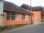 Rumah Pinggir Jalan Raya Banjaran