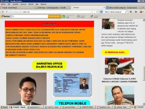 WEBSITEINDIKASIPENIPUAN5